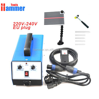 220V Hot Box Soft Dent Removal Heat Induction System Induction machine electro-magnetic induction machine for PDR