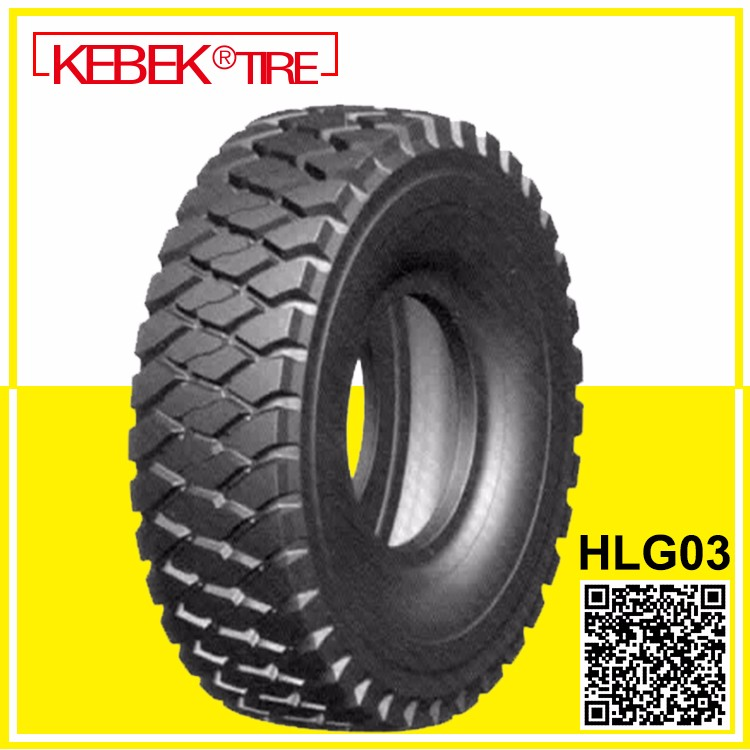 Wholesale Rigid Dump Truck Tyre Radial 27.00R49 33.00R51 46/90R57 E4 with warranty promise