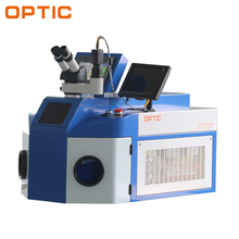 High performance stainless steel auto parts/metal decoration laser spot welding machine on sale