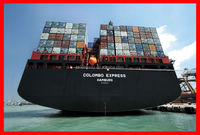 ocean freight from China to Leningrad/China ocean freight service to Leningrad