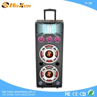 Supply all kinds of 24 inch speaker,techwood speakers,home stereo speakers