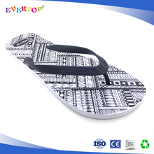 China cheap beach products nude men slippers stock slippers outdoor beach walker slippers white