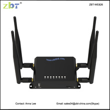 WE826-T MT7620A chipset 3g cdma lte 4g vpn router with SIM card slot