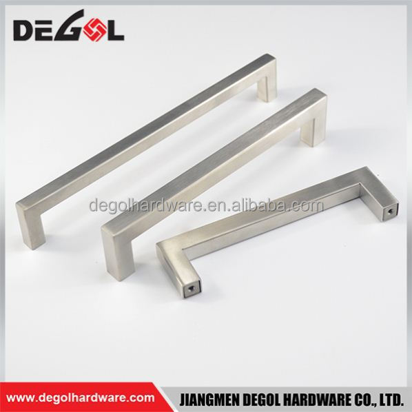 Elegant Wholesale stainless steel chinese cabinet hardware