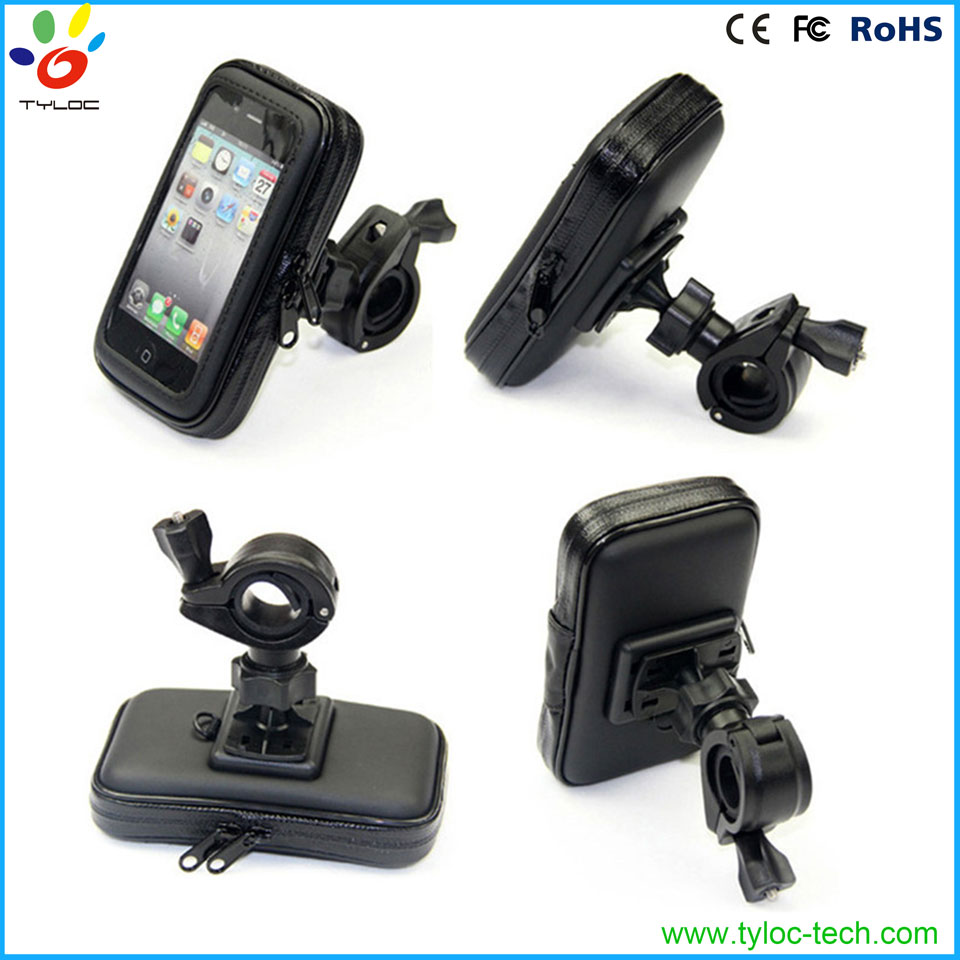 Universal Bike Mount Holder for Any Kinds of Mobile Phone Bracket