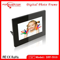 2016 new year surpeise for family digital photo frame hd sex digital picture frame video free download