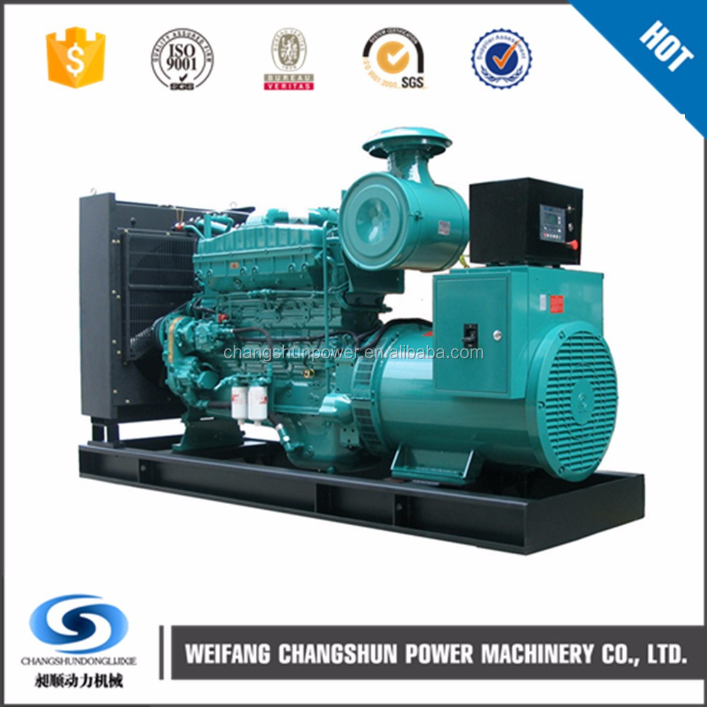 2016 Hot Sale!!! High Quality diesel generator fuel consumption per hour for best quality