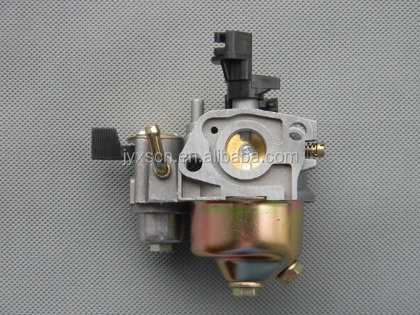 New HIgh quality Gasoline Generator Carburetor GX160