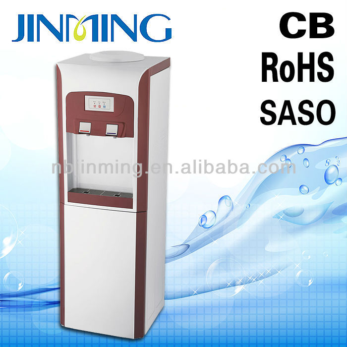 water dispenser media for healthy drinking