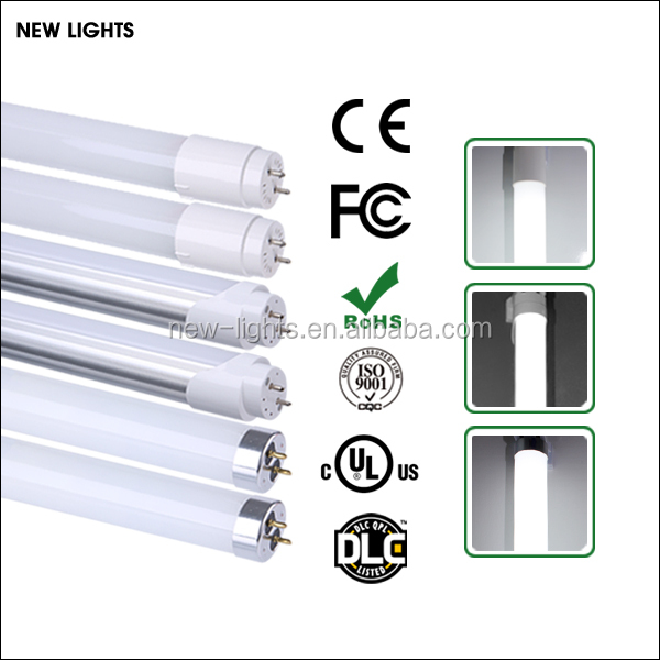 lighting manufacturer produce 22W t8 led tube 1500mm to replace the fluorescent lamp 58W