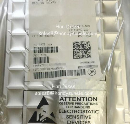 TPS22908YZTR IC LOAD SWITCH LOW RON 4DSBGA TPS22908