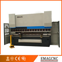 Sheet Metal bending machine carbon steel plate press brake novelty products for sell