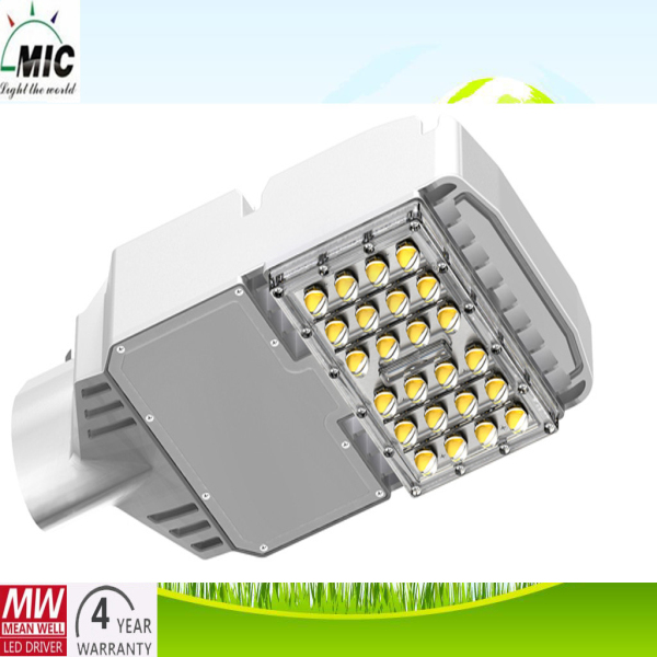 low price 40w decoration led street light with US Bridgelux chip