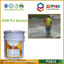 Special 600ml Sausage Self-leveling joints in concrete pavement glue & sealer