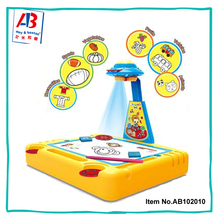 Kids intelligent electric projection drawing board toys for sale