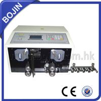 molding network cable stripping machine