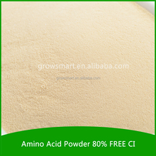 Top quality plant origin amino acid powder fertilizer