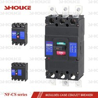 SKS NF CS MCCB 400A FRAME moulded case circuit breaker