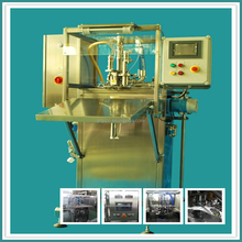 JFS bag in box filling machine, bag in box pouch fille