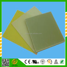 customized FR4 Epoxy Glass Fiber Resin Sheet with low price