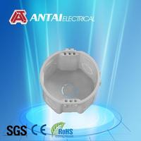 electrical round junction box