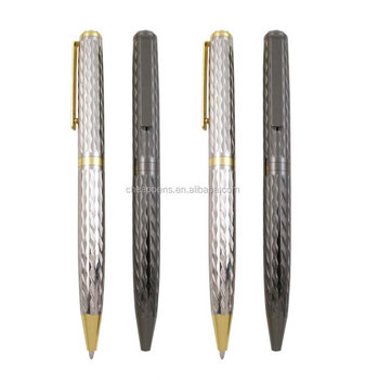 Professional Stationery Durable Metal Pen with Good Looking