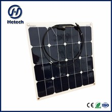 China product solar photovoltaic cell flexible solar panel thin film