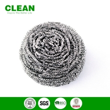stainless steel scourers for kitchen cleaning