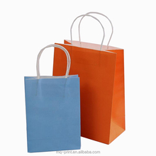 China good supplier high technology herbal spice craft paper bag