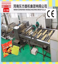 New Type BFP-630 Fried Instant Noodle Production Line/Hot Sale Making Machine Price/Processing Equipment Plant/