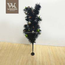 Inflatable mini christmas tree for christmas decoration