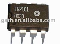 IR2101 - HIGH AND LOW SIDE DRIVER Mosfet