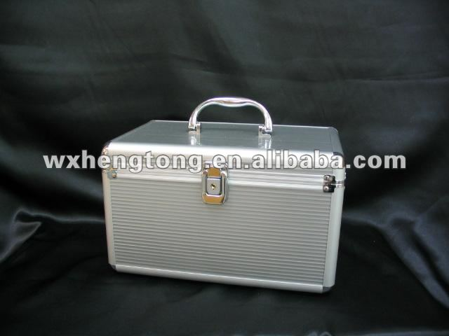 aluminum cd carrying case