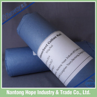 China raw material cotton wool