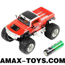 ro-01221152 1:43 rc car 2.4G 4ch emulational high speed remote control mini off-road car with light