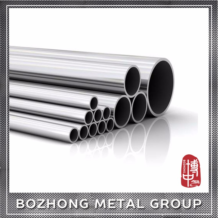New Products stainless steel pipe weight