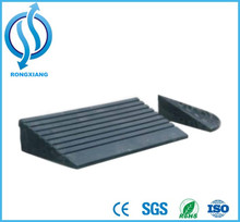 Rubber Black Curb Ramp Cable Hose Door and Kerb Ramp for Vehicle
