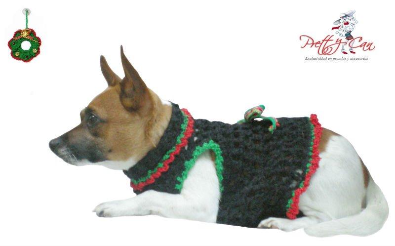 Pet Apparel & Accessories Christmas design.