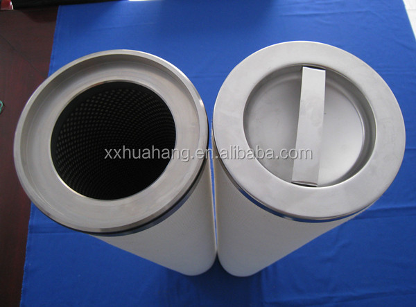 Alternative pall hydraulic oil filter element resistance to acid and alkali coalescence fuel oil purifier