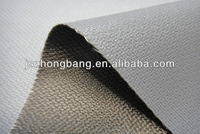 Silicone Rubber Coated Fiberglass Fabric Gray