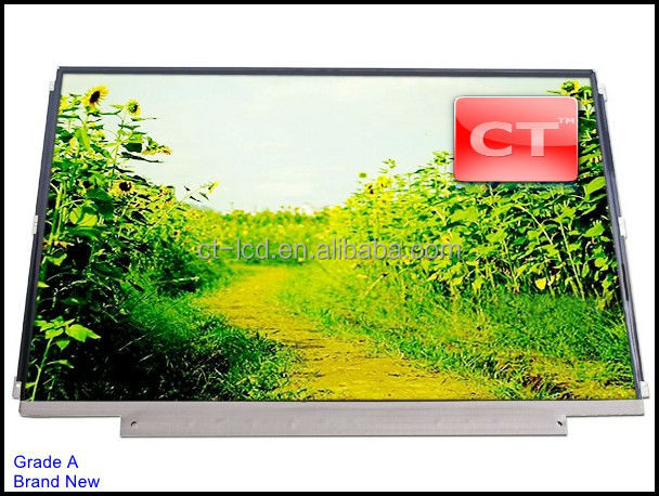 China high quality laptop parts lcd display b156xw04 v5