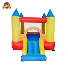 S385A Cheap Price New Hot PVC Material CustomDesign Jumping Castle Dubai Wholesale from China