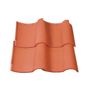 S1 spanish roof tiles/spanish clay roof tile/clay roof tiles for sale