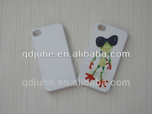 Sublimation phone case for iphone4/4S cover