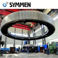 W-Type Centrifugal Casting Radiant Tube For Steel Mills