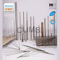 High precision plastic dowel pins