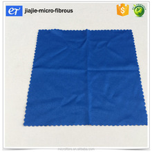 microfiber glasses wiping cleaning cloth,thick 200gsm jewelry polishing cloth