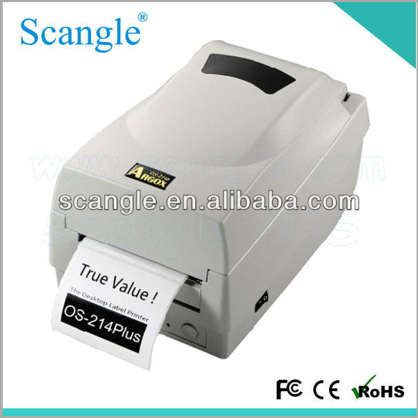 Argox Barcode thermal printer OS-214plus