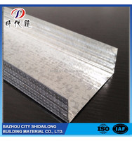 OEM factory direct sale top quality steel framing studs