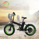 20 inch hot selling folding electric fat bike 1000w en15194 with 48v lithium battery